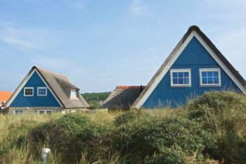 Dune cottage Ruygte
